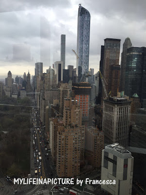 photo by francesca,city,New York, spring