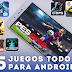Top 15 Increíbles Juegos Todo Full Para Android 2018