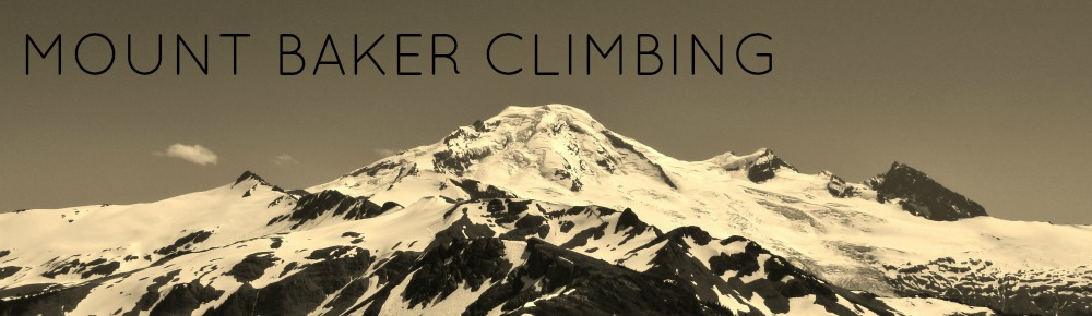 Mt baker climbing special avalanche statement from nwac mt baker climbing publicscrutiny Image collections