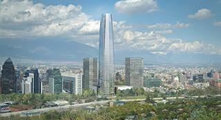 10 tòa cao ốc ấn tượng nhất thế giới - Ảnh 9