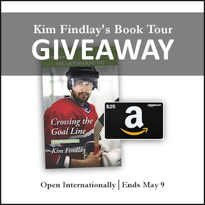 Her familys defender by kim findlay guest post 25 giveaway 1 winner will receive a 25 amazon e gift card and an ebook of crossing the line fandeluxe