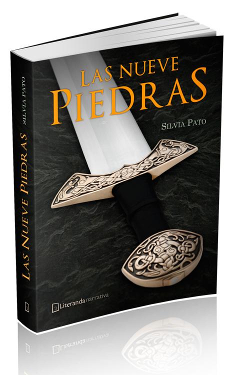 Novela fantástica de Silvia Pato