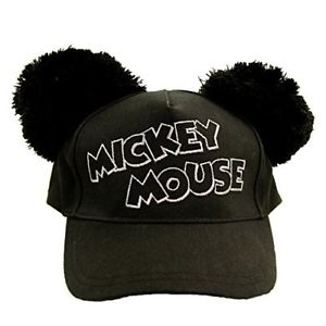 b8291c07d02 EPBOT  Quick Craft  Mickey Ears Pom Pom Cap!