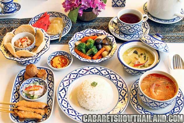 Calypso Thai Restaurant