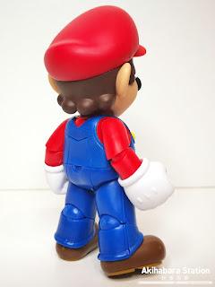 Figuras: Reseña del S.H. Figuarts de Super Mario - Tamashii Nations