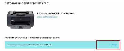 Windows 7 x64 ( 64 bit ) Driver HP LaserJet Pro P1102 update 2017