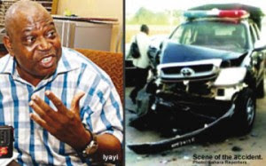 Govt House driver jailed for causing death of ex-ASUU President