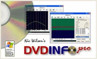 DVDInfoPro Elite Portable