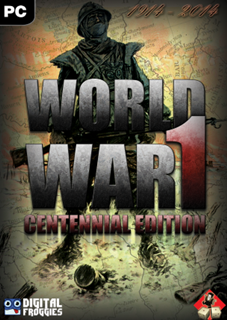 World War 1 Centennial Edition - PC (Download Completo)