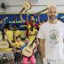Fundador da ONG Favela Mundo recebe título de cidadão do Rio