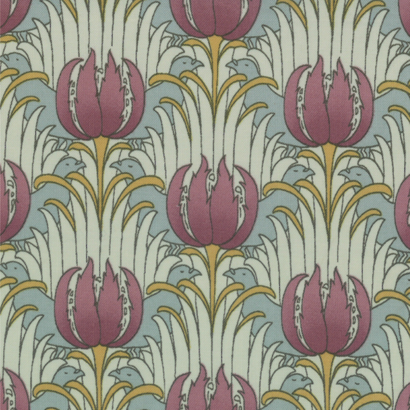 William Morris Rugs Reproductions: Barbara Brackman's MATERIAL CULTURE: What We Are Working