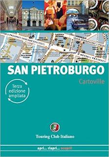 San Pietroburgo 1 Di Aa.Vv. PDF