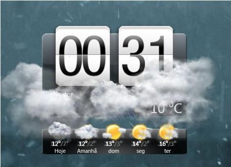 Rainlendar weather | Rainmeter Tutorial For Beginners! : Rainmeter