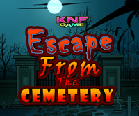 Knf Escape From The Cemet…