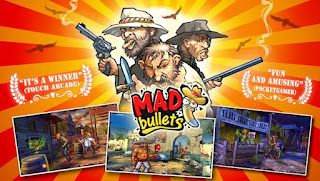 Mad Bullets Mod APK Updated