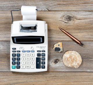 Outdated accounting practices