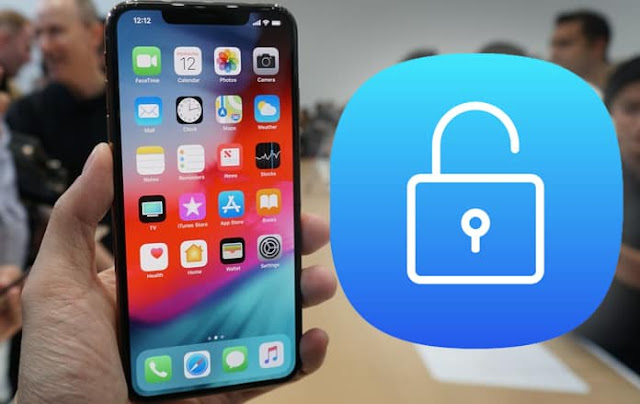 Unlock iPhone XS Max On All Carriers Verizon, Sprint, T-Mobile & Others