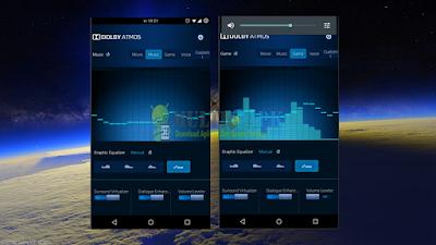 Pasang Dolby ATMOS di Semua Android