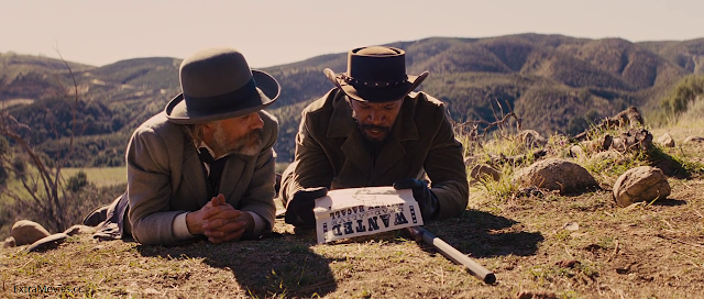 Django Unchained 2012 mobile movie 300mb mkv download