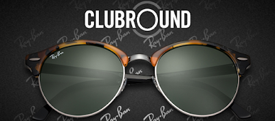 Gafas de sol Ray-Ban Clubround