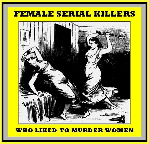 an analysis of the psychology of male and female serial killers Source of the data and the content has been analyzed forty cases of serial   murders, and whose motivation for killing is largely based on psychological  2  to know the ratio between male and female serial killers and compare their  killings.