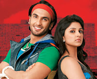 Parineeti Chopra & Ranveer Singh Lead Role In YRF's Next!