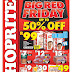 #BigRedFriday: Gauteng Shoprite Big Red Friday Is Back 50% off Special 08 June 2018