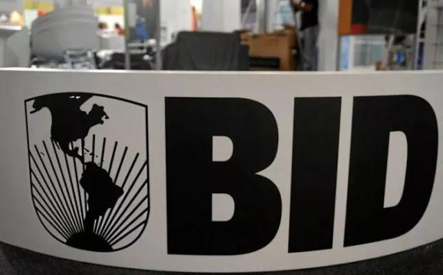 Reunión del BID enfrenta a EEUU y China en torno a representante de Venezuela, según Reuters