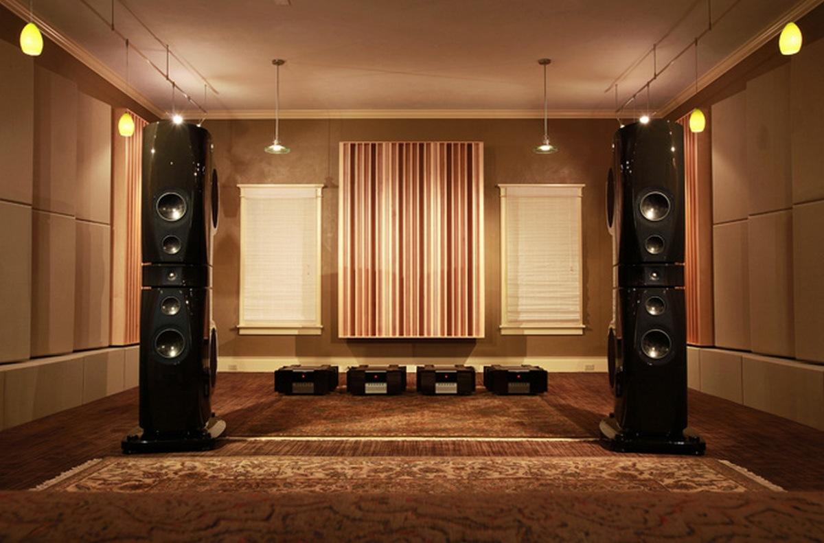 Audiophile Forum