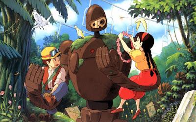 Cinema: Sesc Registro-SP exibe longas de animação do premiado diretor japonês Hayao Miyazaki