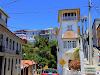 Valparaíso - Cerro Alegre y Cerro Concepción. City Tour con Mapa !