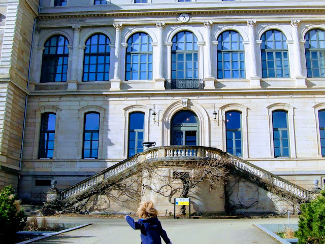 Musée d'Art et Industrie St Etienne
