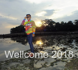 Kata ucapan kalimat selamat menyambut tahun baru 2018