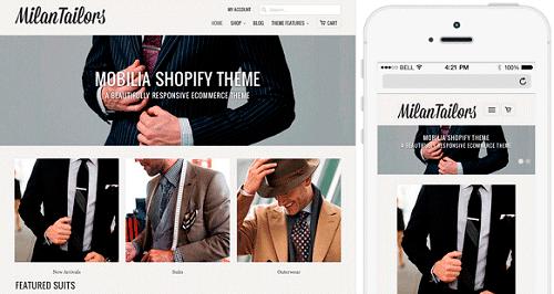 shopify montar uma loja virtual