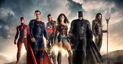 Comment compilation from the new Justice League trailer
