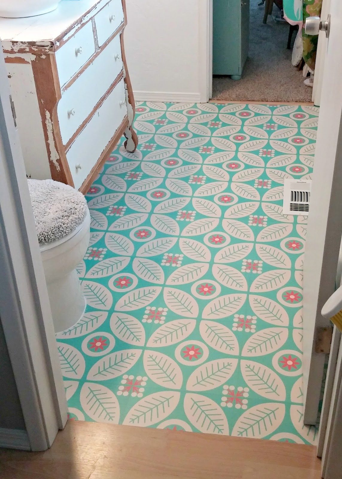The Happiest Floors On The Block