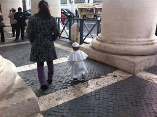 small pope