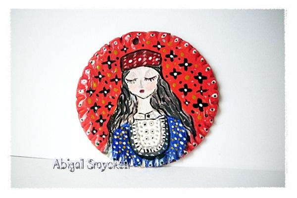 Armenian Crafts For Kids
