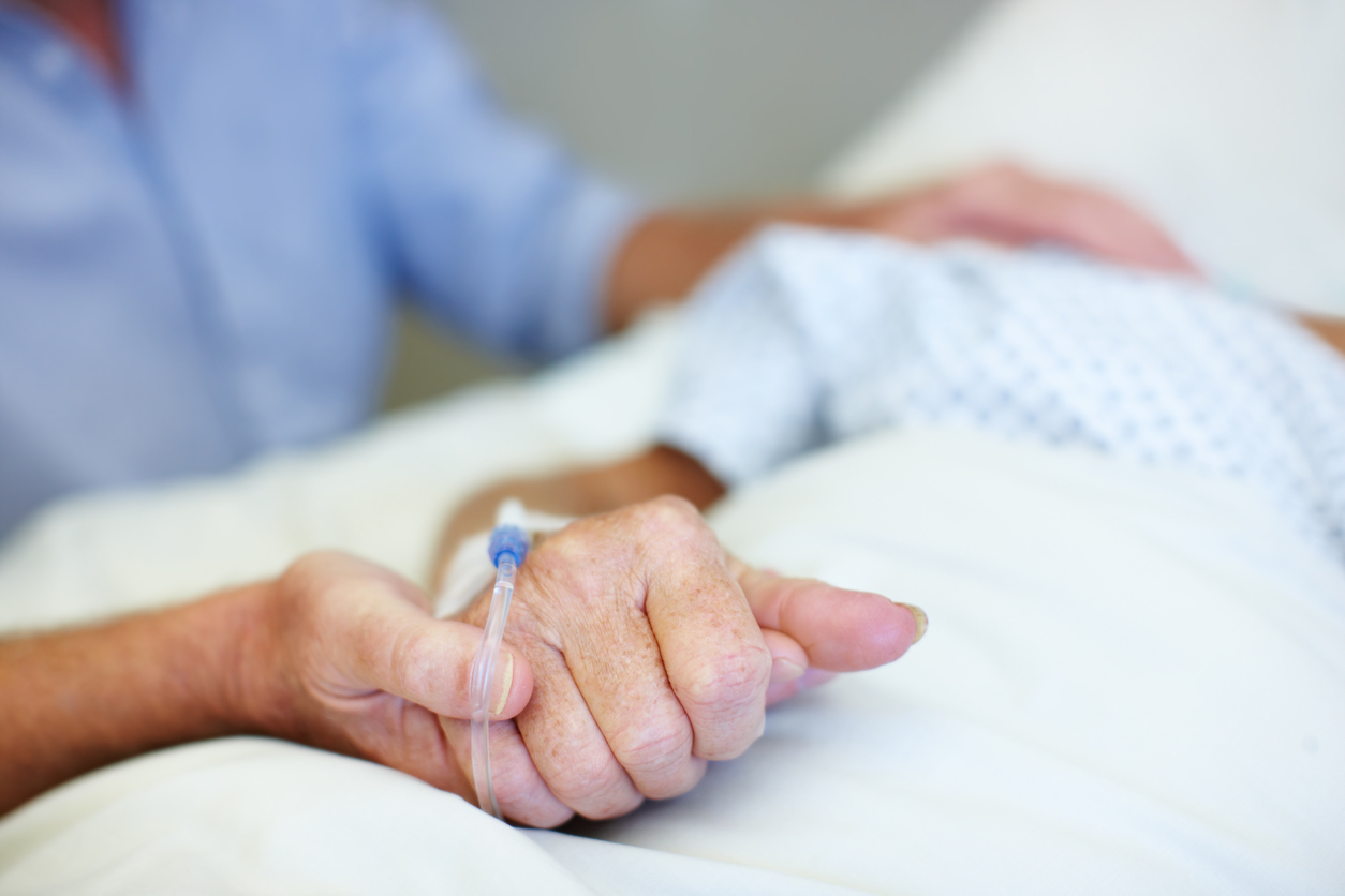 Psych News Alert: Catatonia Often Goes Undiagnosed