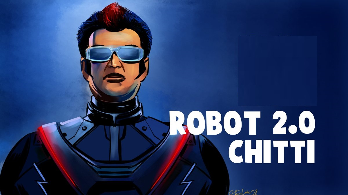 robot 2 release date