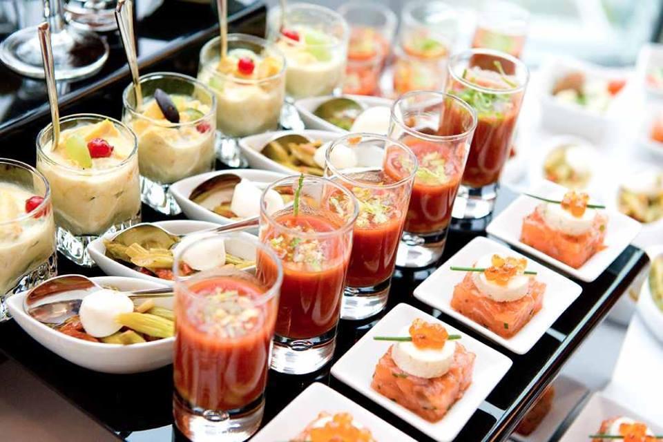 Decorazioni Buffet Ferragosto : Ferragosto all hotel tosco romagnolo a bagno di romagna fc