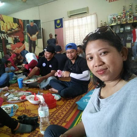 Mengkuang Titi Homestay Discover
