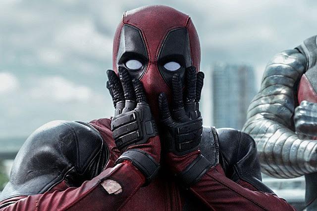 Deadpool ataca de nuevo. Esta ves Ryan trollea a Spider-man