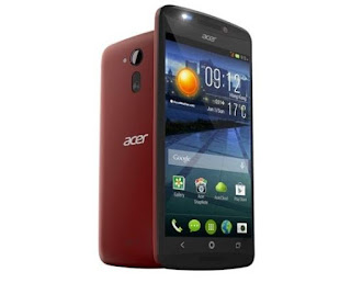 How to install Firmware File Stock ROM ACER DC100