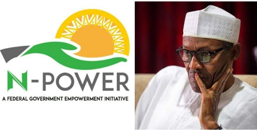 2016 N-Power Leadership Meet, Rejects Exit Package, Insist