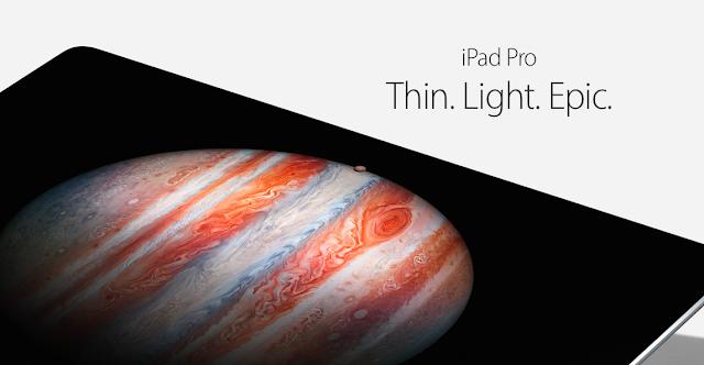 Las palabras claves para vender un producto pueden contar una historia como hace apple con tres palabras: delgado. ligero. épico.