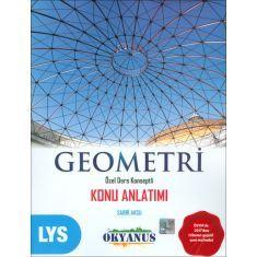 Okyanus LYS Geometri Özel Ders Konseptli Konu Anlatımı (2017)