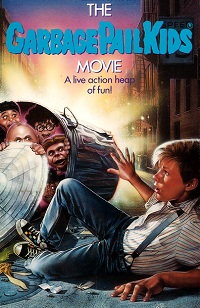 Watch The Garbage Pail Kids Movie Online Free in HD