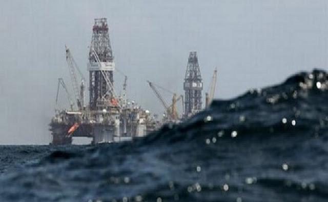 Αποτέλεσμα εικόνας για κυπρος ερευνες πετρελαιου