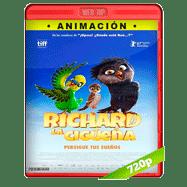 Una cigüeña en apuros (2017) WEBRip 720p Audio Dual Latino-Ingles